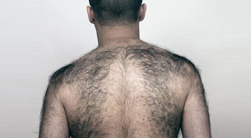 Что делать с волосами на груди