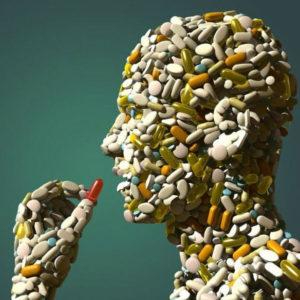 Лекарственный гирсутизм и гипертрихоз