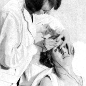 Электролиз (1924 г.)
