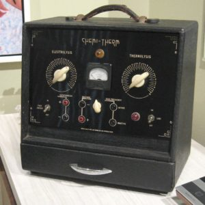 Электроэпилятор Chemi-Therm