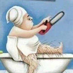 Провоцирует ли бритье рост новых волос?
