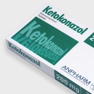 Кетоконазол (Ketoconazole, торговые названия: Микозорал, Низорал, Ороназол, Фунгавис, Фунгинок, Кетоконазол ДС и др.)