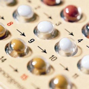 Гирсутизм и оральные контрацептивы (ОК)