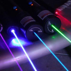 Лазерная эпиляция: диодный лазер