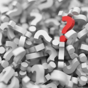Вопросы и ответы по вашим письмам №1