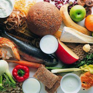 Питание при гирсутзиме: диета и добавки